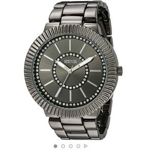 Women's Kenneth Cole Reaction Diamond Watch